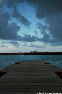 off to Chaaya Reef!