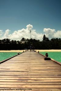 @ Maya Phusi's dock