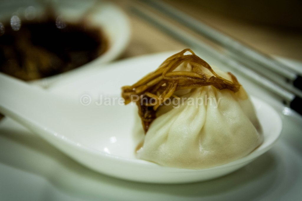 Pork Xiao Long Bao. Delicious as always...