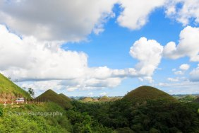 chocolate hills... suweeet